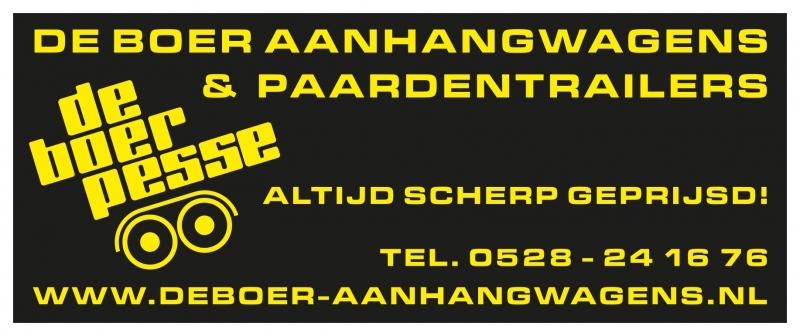 Boer advertentie voor reclame doeleinden 19.9.2012