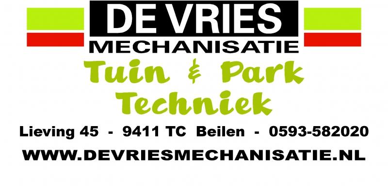 De Vries TenP