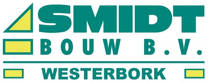 logo Smidt Bouw BV - Westerbork